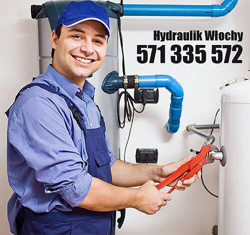 hydraulik z Wloch